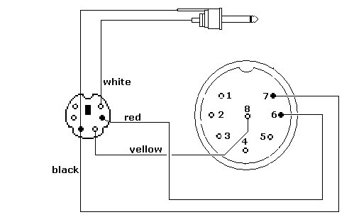 Rca Plug Wiring Diagram additionally 3 5mm Trs Connector moreover Dual Monitor Cable Diagram furthermore Balun With Power in addition Rfconns. on bnc connector wiring diagram